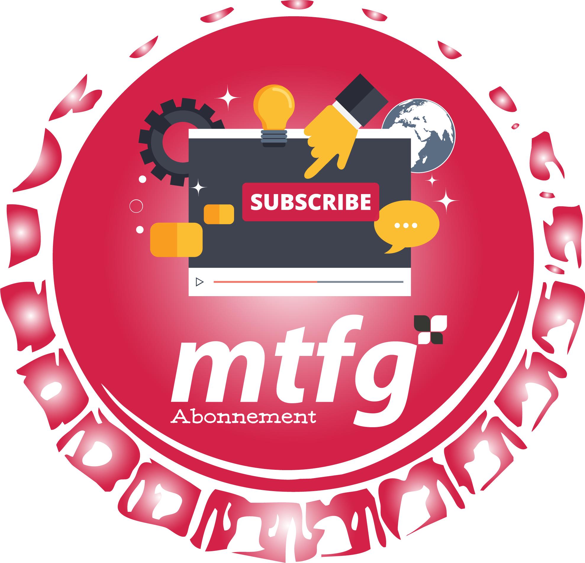 MTFG Abonnement