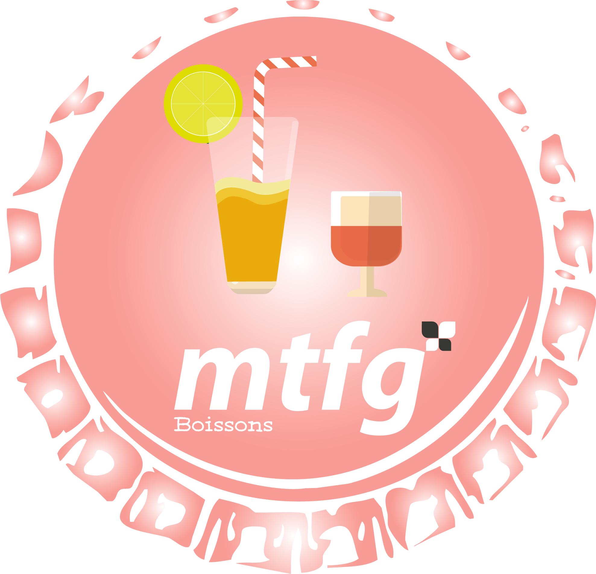 MTFG Boissons