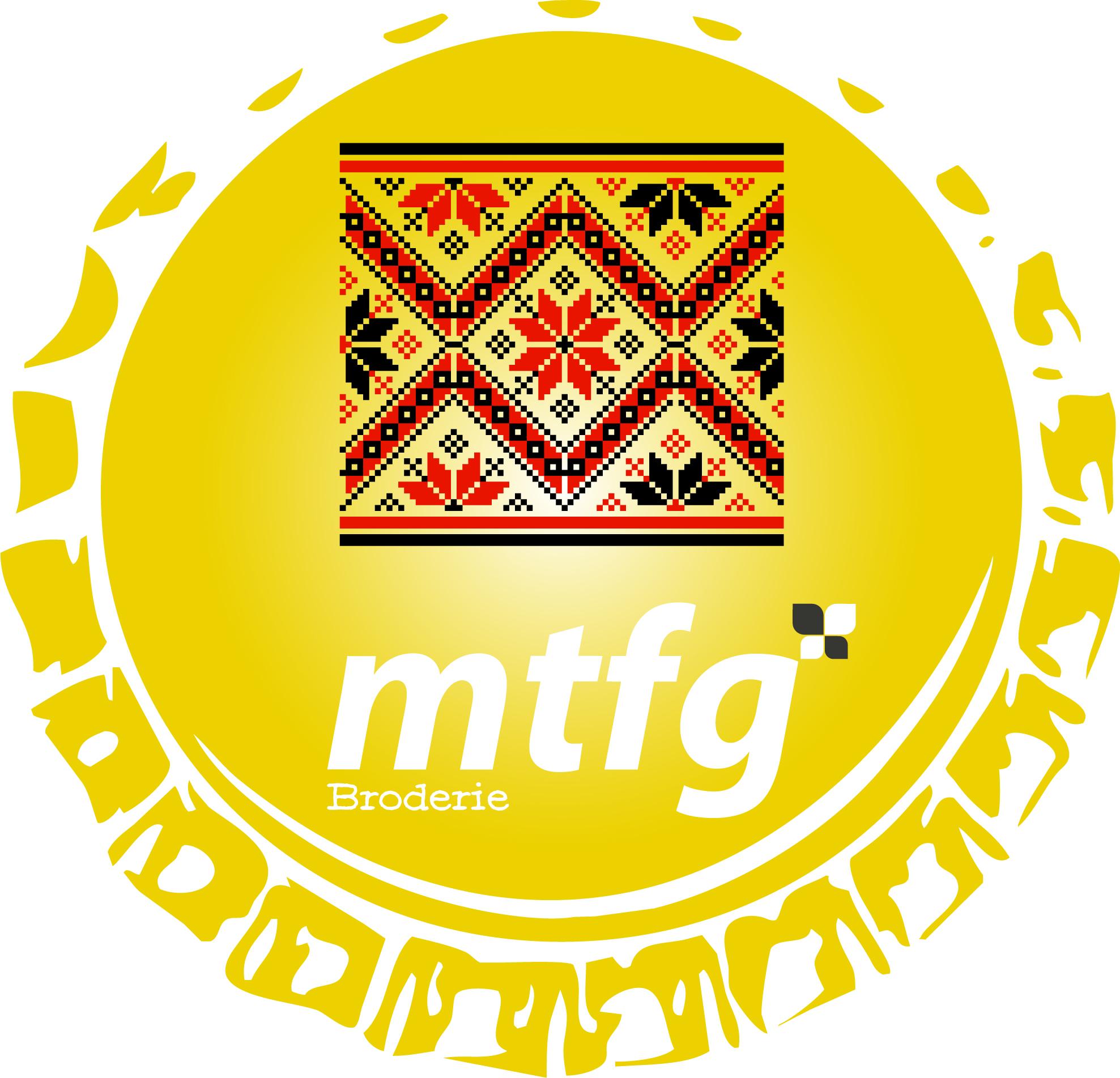 MTFG Broderie